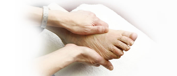 Foot Care Seminars